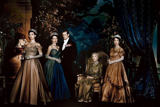 The Crown - Stagione 1 - Foto 17