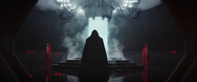 Rogue One - A Star Wars Story foto dal film 27