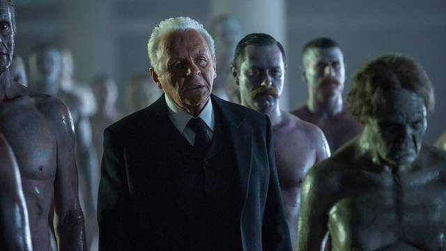 Westworld - Stagione 1 - Episodio 9 - The Well-Tempered Clavier - Foto 6