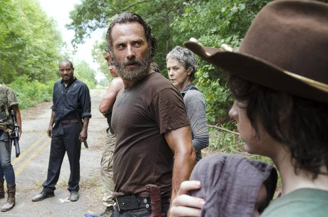 The Walking Dead - Stagione 5 - Episodio 10 - Foto 3