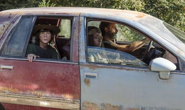 The Walking Dead - Stagione 5 - Episodio 11 - Foto 4