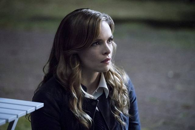 Caitlin Snow / Killer Frost