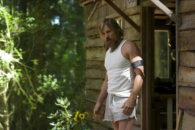 Captain Fantastic Viggo Mortensen foto dal film 2