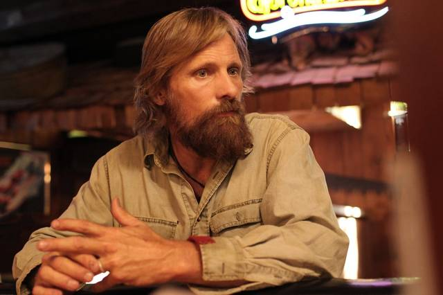 Captain Fantastic Viggo Mortensen foto dal film 5