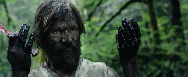 Captain Fantastic Viggo Mortensen foto dal film 7