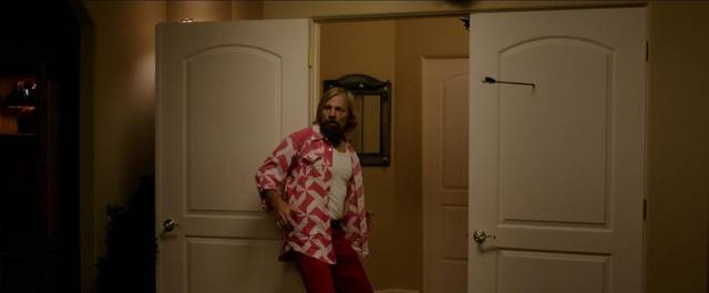Captain Fantastic Viggo Mortensen foto dal film 8