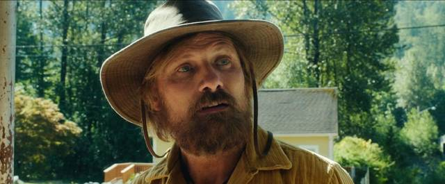 Captain Fantastic Viggo Mortensen foto dal film 9