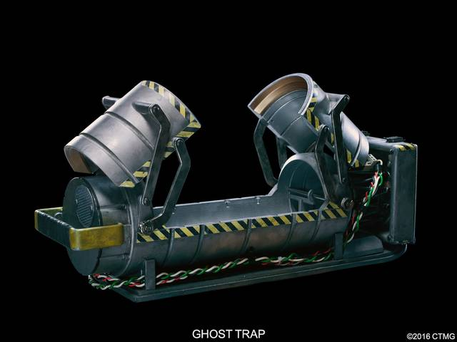 Ghostbusters equipment 01