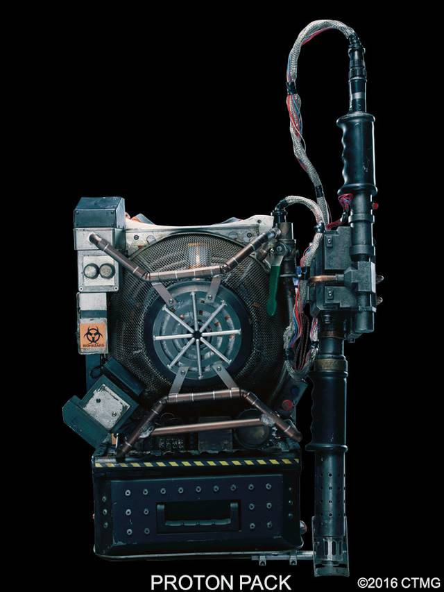 Ghostbusters equipment 02