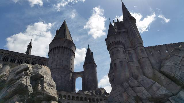 The Wizarding World of Harry Potter Hollywood - La visita di ScreenWeek