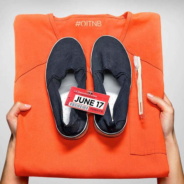 Orange is the new black stagione 4 poster mid