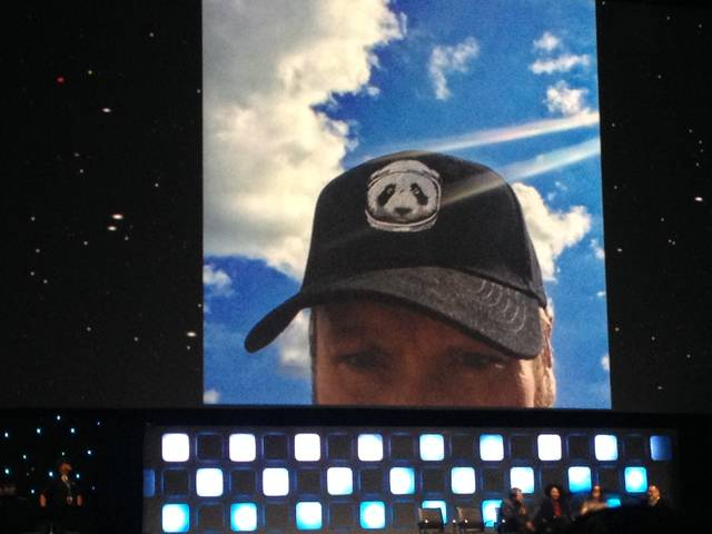 Star Wars Celebration Episode 8 12