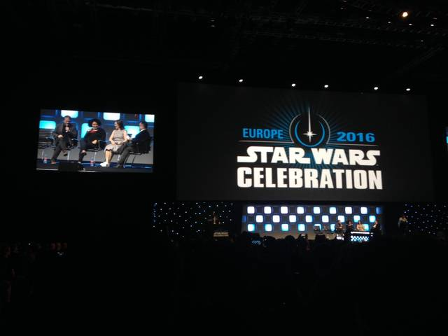 Star Wars Celebration Episode 8 1