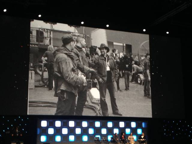 Star Wars Celebration Episode 8 7