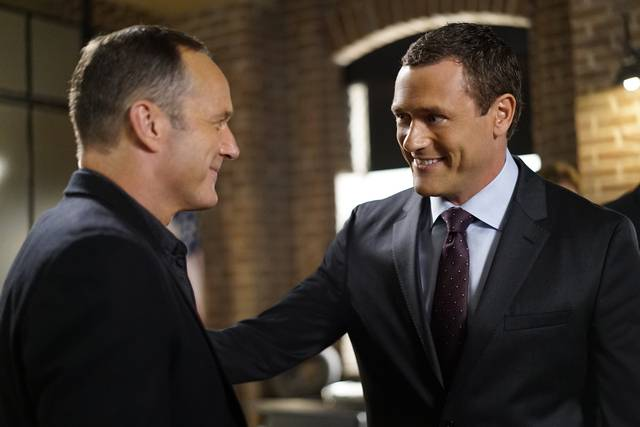 Agents of SHIELD 4x02 Coulson The Director Promo 07