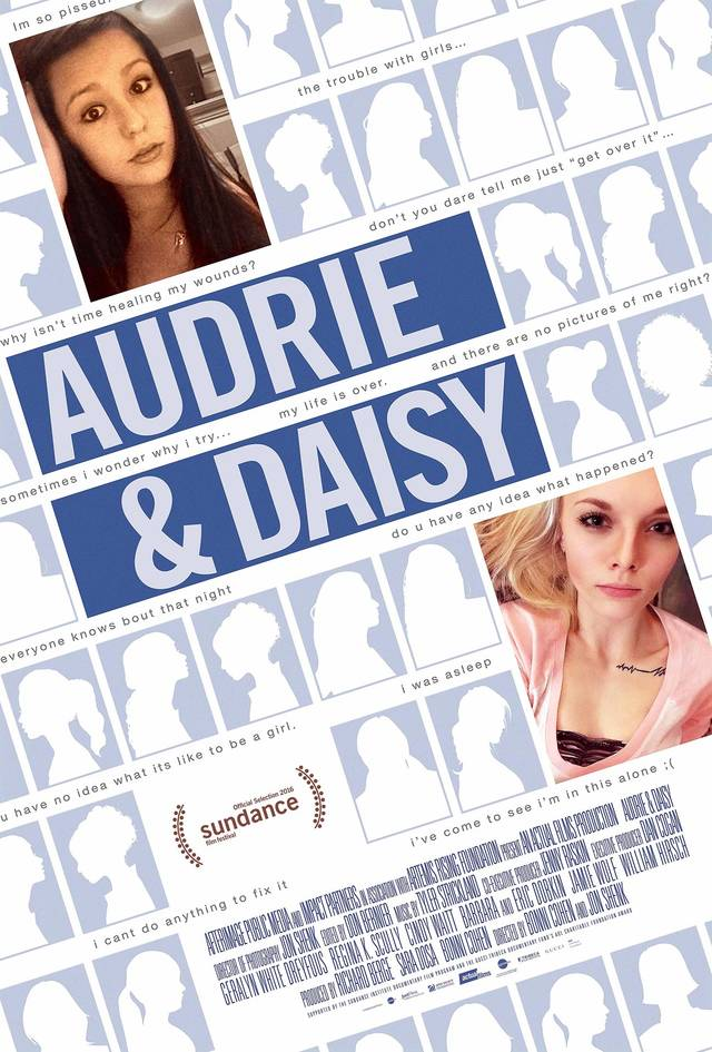 Audrie & Daisy Poster USA