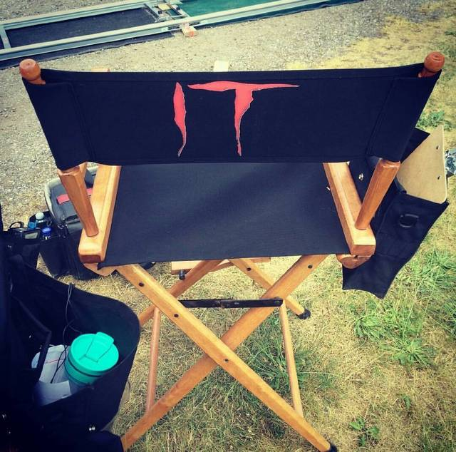 It - Prima Parte foto dal set 4
