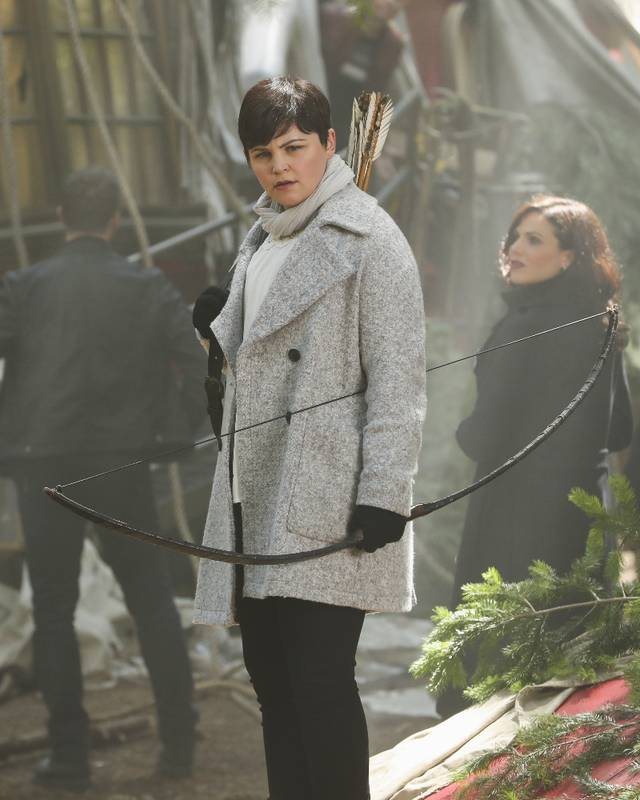 Once Upon a Time 6x01 Mary Margaret Regina Promo 15