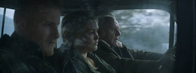 Go with me Anthony Hopkins Julia Stiles Alexander Ludwig foto dal film 1