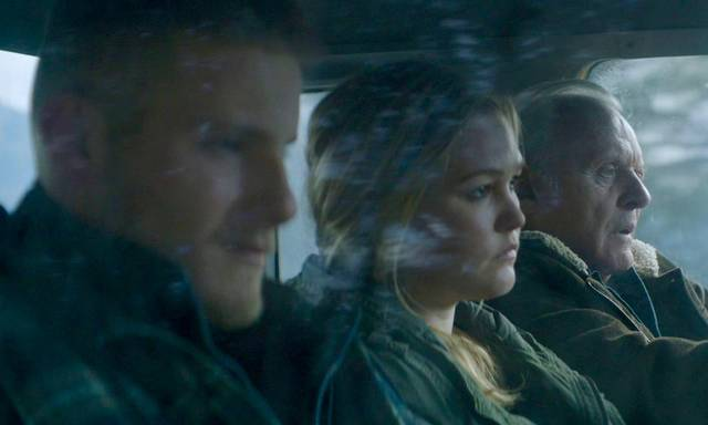 Go with me Anthony Hopkins Julia Stiles Alexander Ludwig foto dal film 4