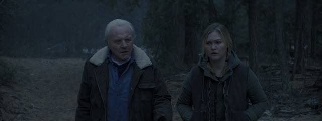 Go with me Anthony Hopkins Julia Stiles foto dal film 5
