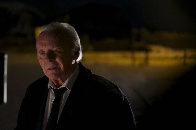 Go with me Anthony Hopkins foto dal film 2