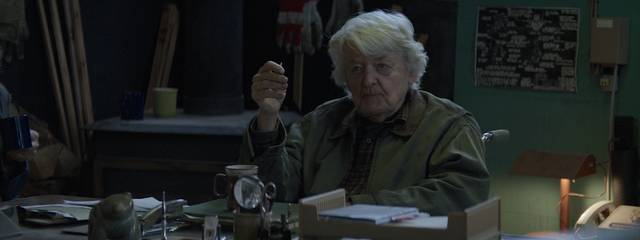Go with me Hal Holbrook foto dal film