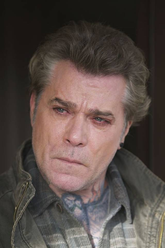 Go with me Ray Liotta foto dal film 2