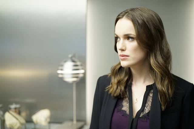 Agents of SHIELD 4x03 Simmons Promo 15