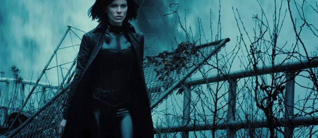 Underworld - Blood Wars Kate Beckinsale foto dal film 2