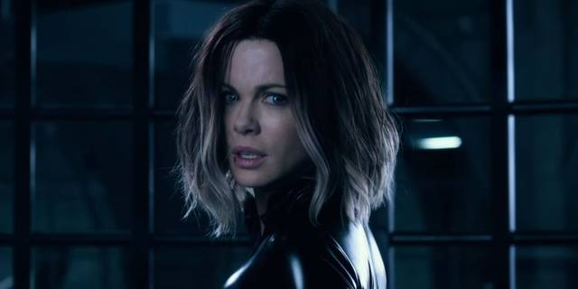 Underworld - Blood Wars Kate Beckinsale foto dal film 5