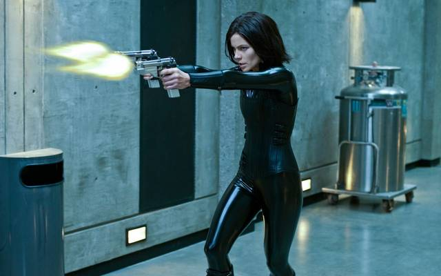 Underworld - Blood Wars Kate Beckinsale foto dal film 6