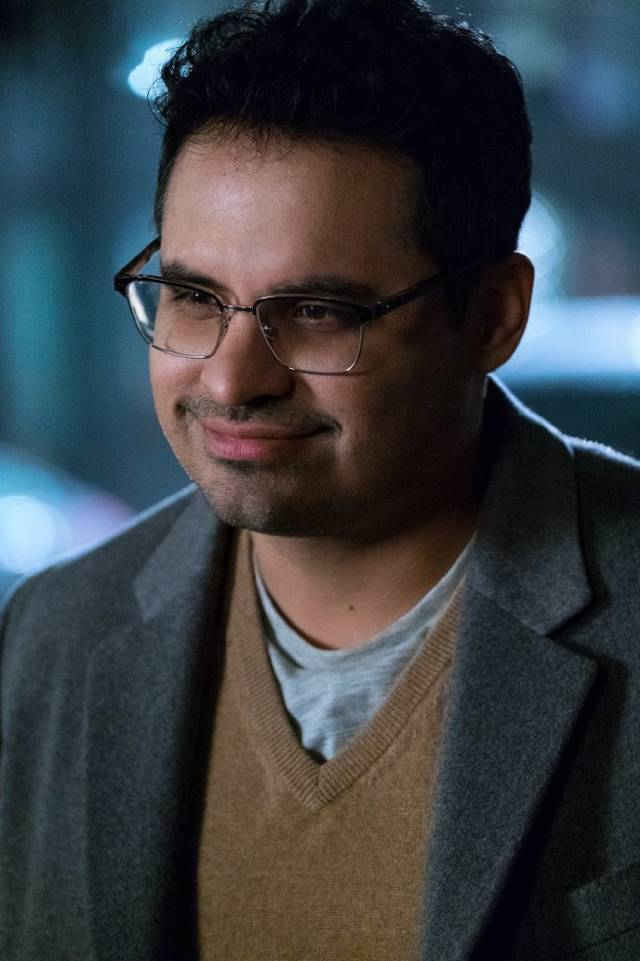 Collateral Beauty Michael Peña foto dal film 3