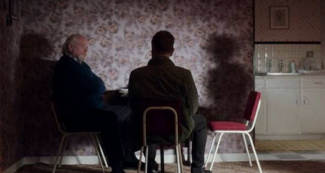T2 - Trainspotting Ewan Gordon McGregor James Cosmo foto dal film 1