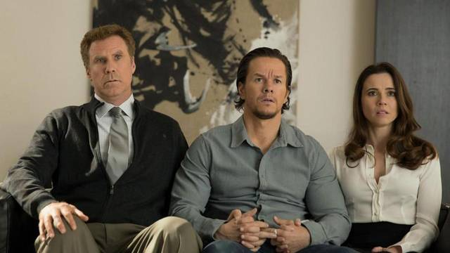 Daddy's Home 2 Mark Wahlberg Will Ferrell foto dal film 2