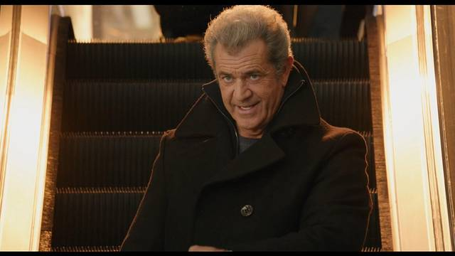 Daddy's Home 2 Mel Gibson foto dal film 2