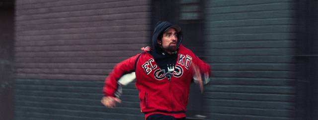 Good Time Robert Thomas Pattinson foto dal film 2