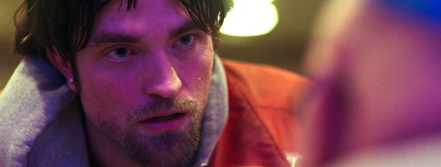 Good Time Robert Thomas Pattinson foto dal film 3