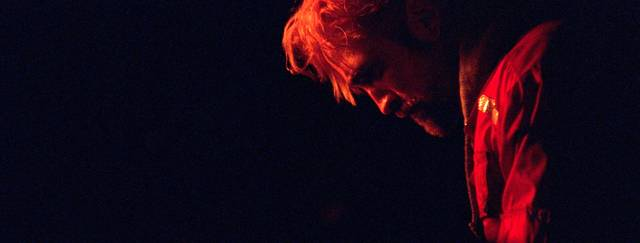 Good Time Robert Thomas Pattinson foto dal film 6