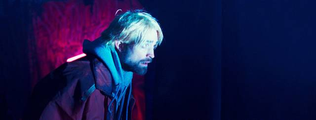 Good Time Robert Thomas Pattinson foto dal film 8