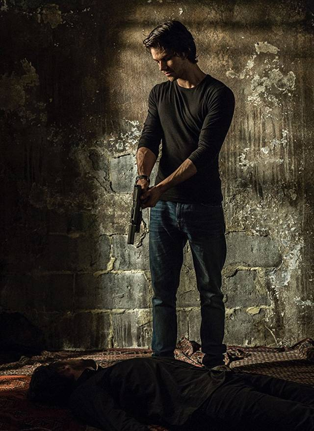 American Assassin Dylan O'Brien foto dal film 5