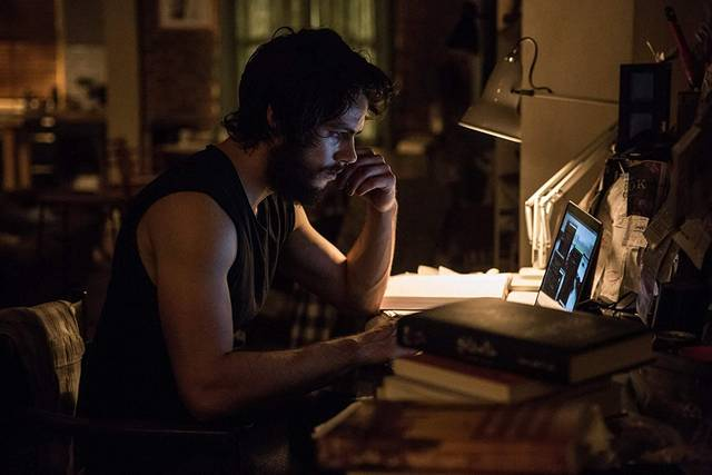 American Assassin Dylan O'Brien foto dal film 6
