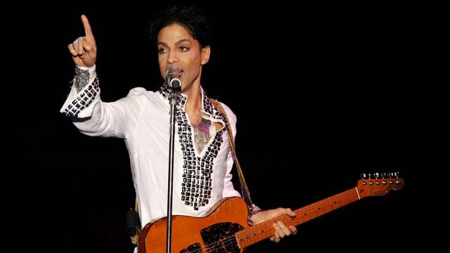 Prince – Sign O' The Times foto 5