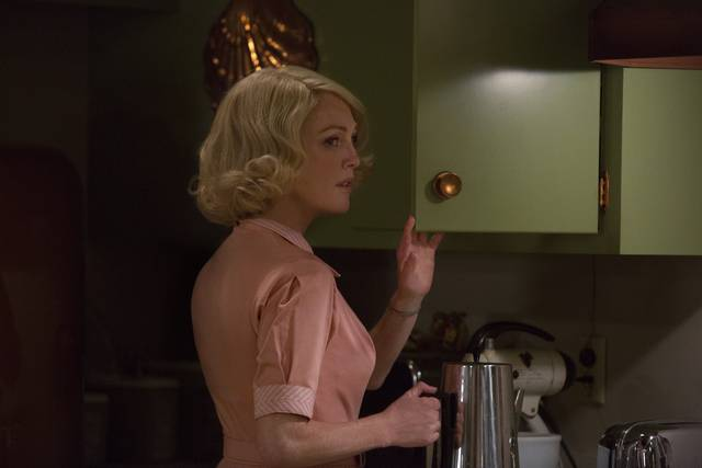 Suburbicon Julianne Moore foto dal film 1