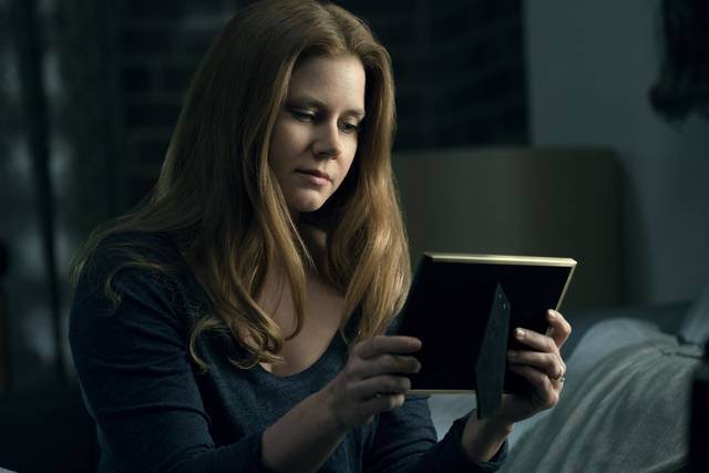 Justice League_Amy Adams_foto dal film 1