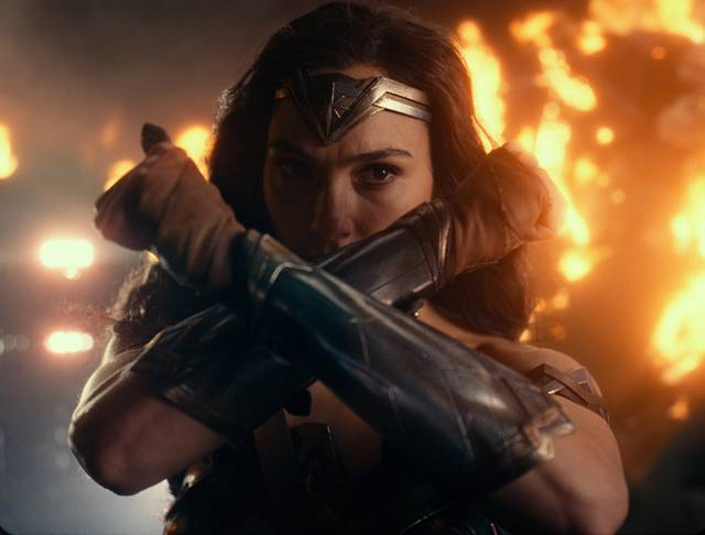 Justice League_Gal Gadot_foto dal film 4