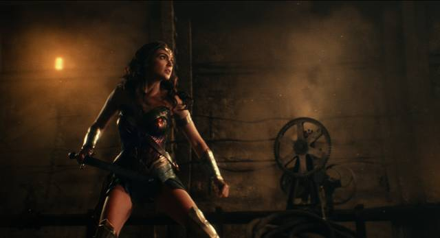 Justice League_Gal Gadot_foto dal film 5