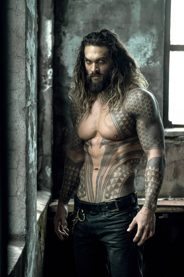 Justice League_Jason Momoa_foto dal film 1
