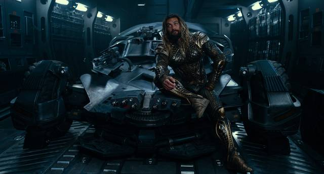 Justice League_Jason Momoa_foto dal film 2