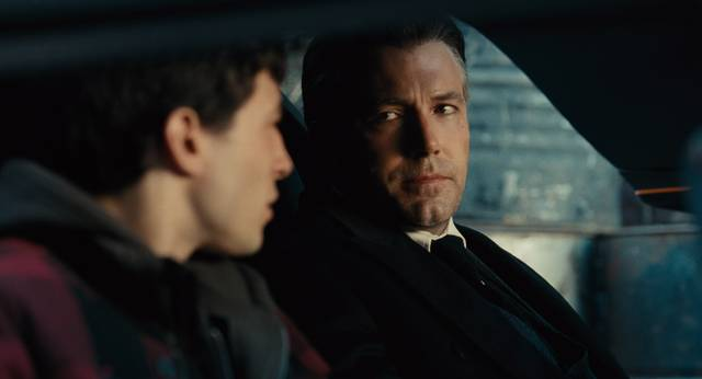 Justice_League Ben Affleck_foto dal film 5